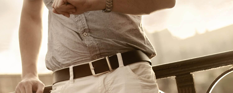 Sacs, ceintures, écharpes, foulards et accessoires tendance pour homme