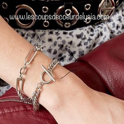 Découvrez notre nouvelle collection de bijoux. Livraison gratuite. www.lescoupsdecoeurdelysia.com #bijouxfemme #foulard #sacamain #bracelethomme