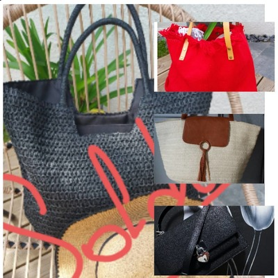 Sacs, foulards, bijoux.... Livraison gratuite www.lescoupsdecoeurdelysia.com #sacsamain  #sacpaille  #bijouxfantaisies  #soldes2021  #foulards